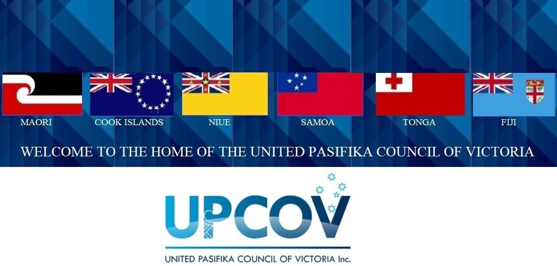 UNITED PASIFIKA COUNCIL OF VICTORIA
